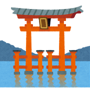 Itsukushima_shrine