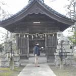 2015恵方神社お礼参り