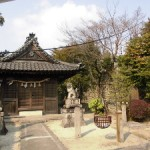 160305_小春日和の御嶽神社