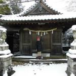 170115_雪の恵方参り