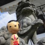 170910_こけしと神社